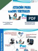 Pac Virtual - Nuevo Mayo 2015