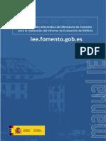 Manual de Uso Web IEE Version 1.2