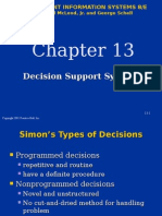 Bab13 McLeod - Decision Support Systems