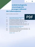Psychoendokrinologie
