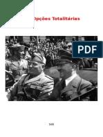 21. Opções Totalitárias