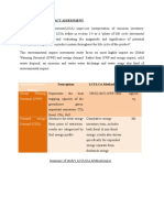 ENVIROMENTAL IMPACT ASSESSMENT.doc