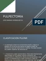 Pulpectomia