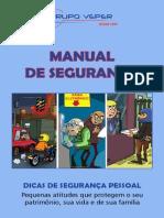 Manual de Seguranca Veper