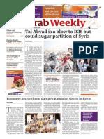 Alarab Weekly