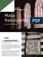 Arsitektur dalam Peradaban Islam 1