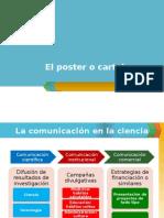 El Poster o Cartel