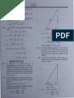 Trigonometry Word Problems