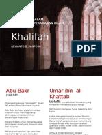 Arsitektur dalam Peradaban Islam 2