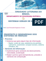 01 - InSTEE - Sistemas Gerais de Medição