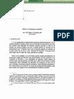 Iturrialde-Sobre El Silogismo Judicial