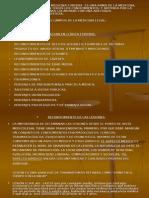 Reconocimientos Medico-legales (Modificada)