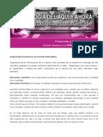 Aceptologia de Gerardo Schmedling