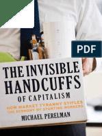 Perelman.the Invisible Handcuffs of Capitalism
