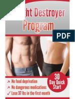Weight Destroyer Program.pdf