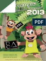 Lire Et Compter 2013 Fr