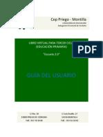 Guía usuario libro virtual