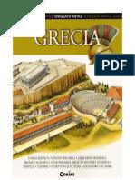 Grecia-civilizatii antice