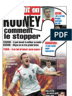 Edition du 18/02/2010