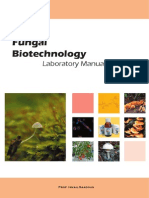 Manual Yeast1 Fungal Biotechnology