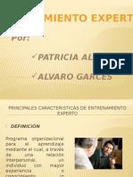 Entrenador Experto- Desarrollo de Competencias