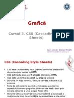 4. Foile de Stil CSS (Cascading Style Sheets) (1)