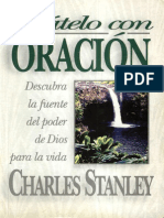 Charles Stanley - Trátelo Con Oración