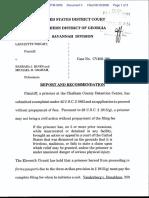 Wright v. American Financial Services et al - Document No. 3