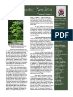 University of Miami Article on Moringa