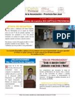 Crónica 2 y 3 de Julio