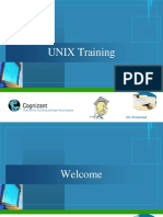 198317747 Unix Training COE Academy