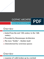1_A Review on Gothic Architecture