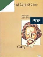 Edvard Grieg for Classical Guitar.pdf