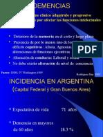 DEMENCIAS 2.ppt