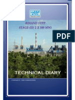 Tech Diary
