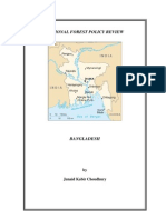national forest policy review-bangladesh