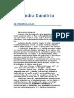 Al Patrulea Mag-Alexandra_Dumitriu