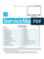 Sharp Optima L903A Service Manual