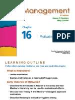 Management Robbins PPT16
