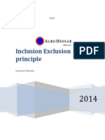 2006j Getenet; Inclusion Exclu