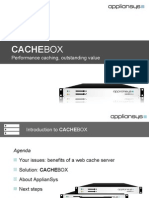 CACHEBOX Introduction ISPs 0.2