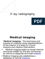 x Ray Imaging