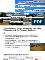 5. the Origins of US Globalism