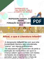 1 Literatura Infantil 2011