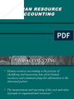 HR Accounting