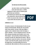 COMO SER MÃE EM DIA DE DIFICULDADE.doc