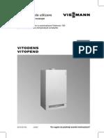 Vitopend -Dens 100hc1