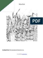 Caption Medieval Battle