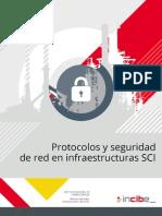 protocolos y seguridad de red en infraestructuras sci