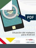 Situacion Del Malware Para Android